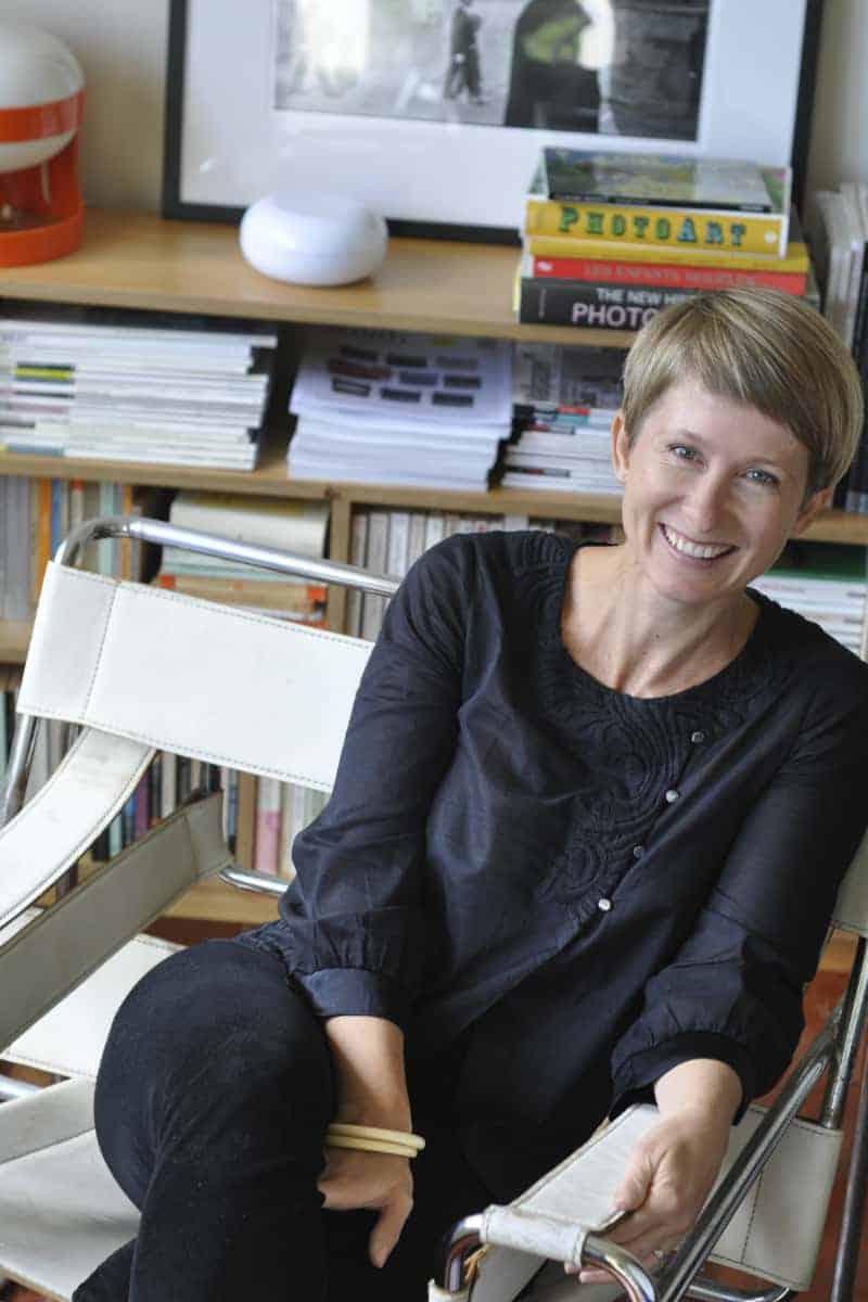 Mel Chesneau